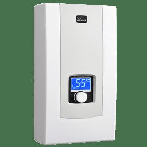PPE2 – Stor vandvarmer til dit rækkehus eller din villa